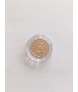 1 x 1/10 Oz Gold Kruegerrand