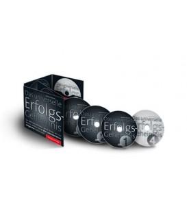 Das universelle Erfolgs-Geheimnis - CD-Programm