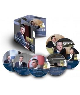 So werden Sie Millionär - CD-Programm